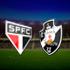 CAMAROTE STADIUM - São Paulo FC x VASCO