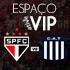 Camarote Ative Espaço Vip - SPFC x C. Atlético Talleres