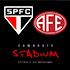 CAMAROTE STADIUM - São Paulo FC x FERROVIÁRIA