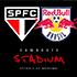 CAMAROTE STADIUM - São Paulo FC x RB Brasil