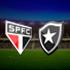 CAMAROTE STADIUM - São Paulo FC x Botafogo