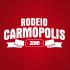 Rodeio de Carmópolis de Minas 2018