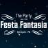 FESTA FANTASIA COM DENNIS DJ