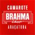 Camarote Brahma Expo Araçatuba 2018