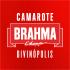 Camarote Brahma DivinaExpo 2018
