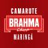 Camarote Brahma Expoinga 2018
