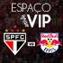 Camarote Ative Espaço Vip - SPFC x Red Bull Brasil