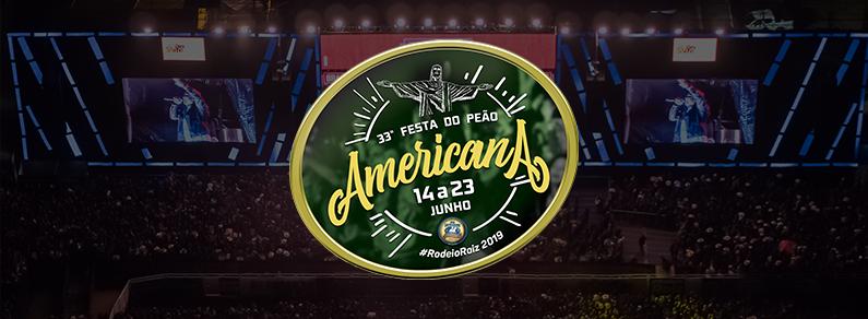 Festa do Peão de Americana 2019