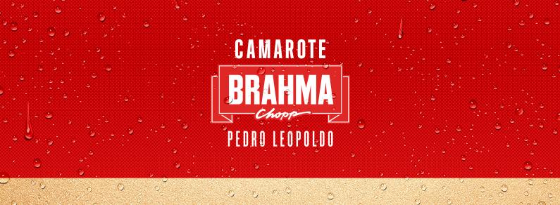 Camarote Brahma - Pedro Leopoldo 2019