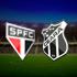 CAMAROTE STADIUM - São Paulo FC x CEARÁ