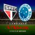 CAMAROTE STADIUM - São Paulo FC x Cruzeiro