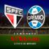 CAMAROTE STADIUM - São Paulo FC x Gremio